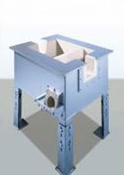 Filterbox für Aluminium